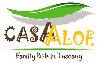 Casa Aloe - Your B&B in Tuscany, at Monte San Savino